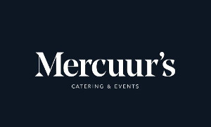 Lokale Catering Partner Mercuur's